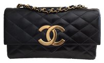 Chanel Double Flap Jumbo Boy Hermes Shoulder Bag