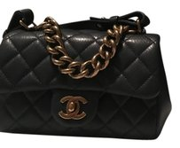 Chanel Flap Mini Flap Mini Flap Classic Cross Body Bag