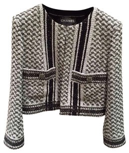 Chanel 2015 Resort Paris-dubai Bolero Jacket