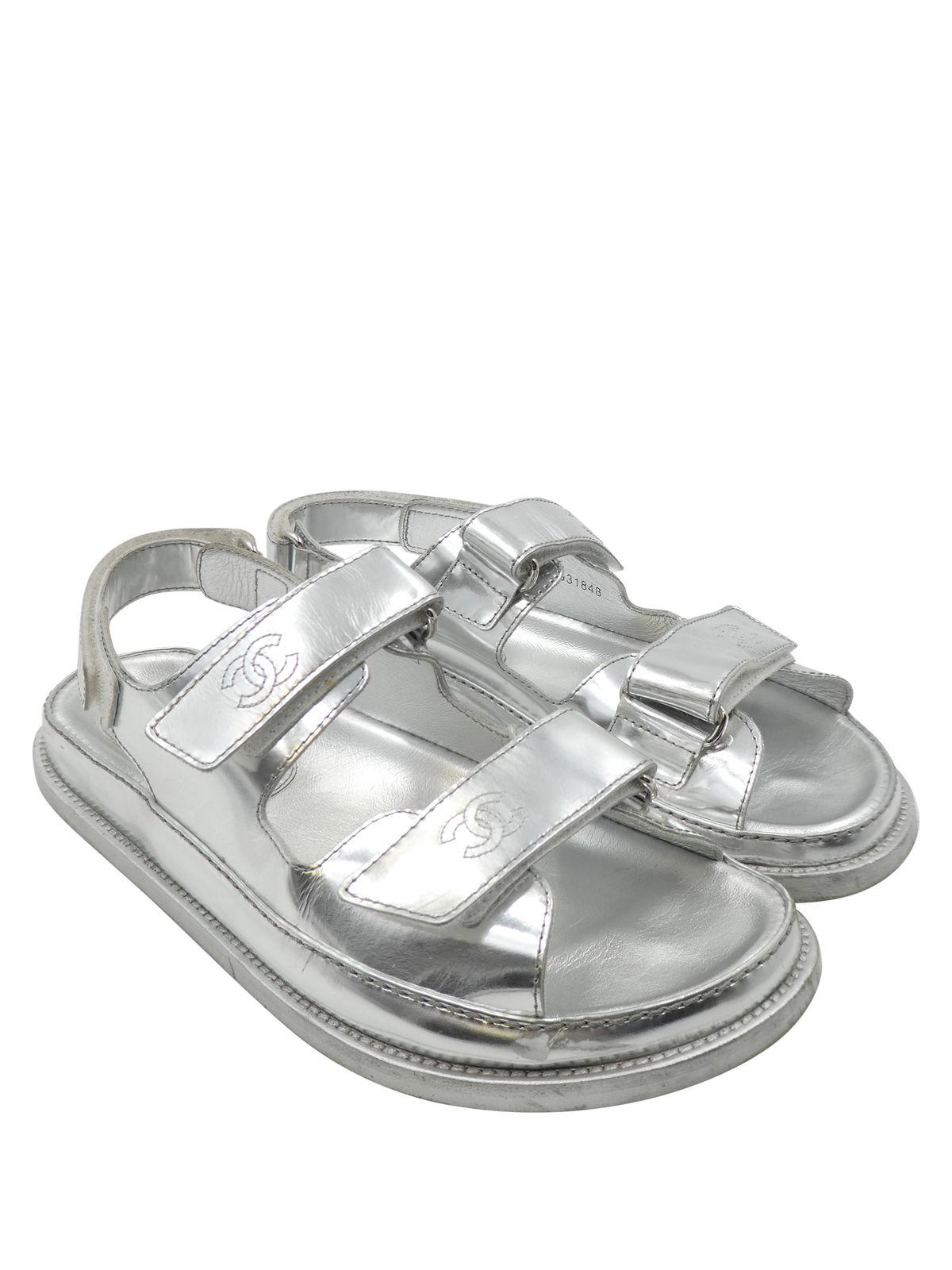 gVk8eounH5 Patent Leather Sandal gHO9PbO
