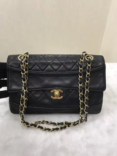 Chanel Vintage Medium Shoulder Bag