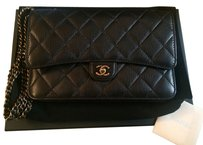 Chanel Wallet Classic Made In Italy Cross Body Bag