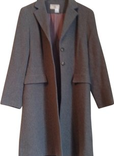 Charles Grey Winter Coat