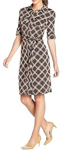 Charter Club short dress Browns Shirt on Tradesy