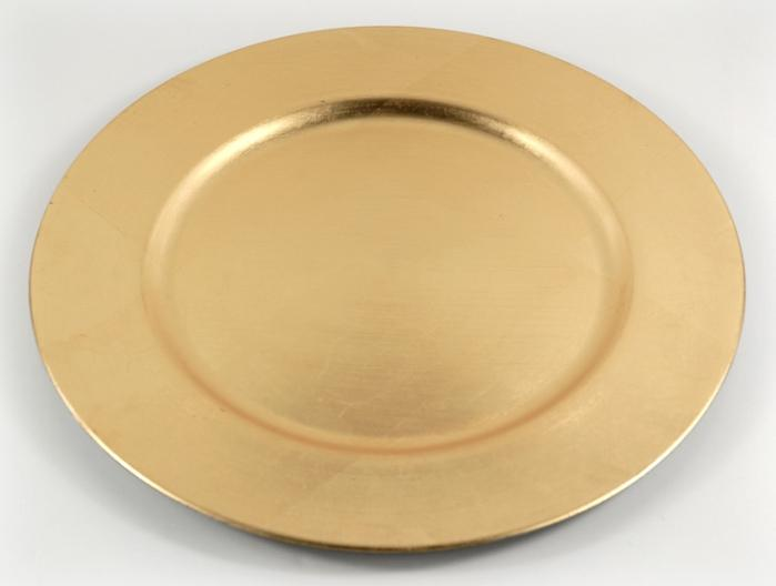 Gold Silverand Plastic Cheap / Charger Plates Ceremony Decoration & Gold Silverand Plastic Cheap / Charger Plates Ceremony Decoration ...