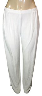Chico's Chicos Travelers L 14 Solid Pants