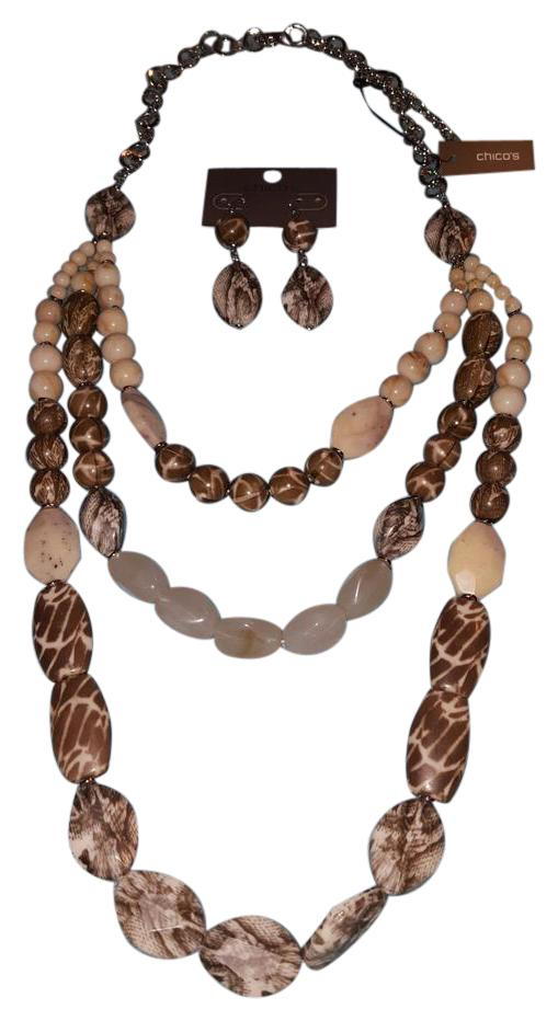 Find chicos jewelry from a vast selection of Fashion Jewelry. Get great deals on eBay!