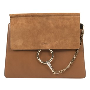 Chlo Chloe Faye Medium Shoulder Bag