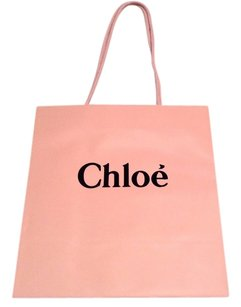 Chloe Chloe Medium Shopping Bag