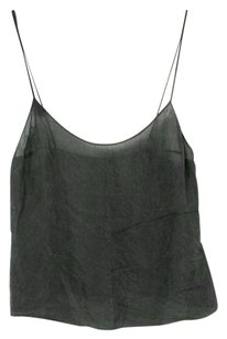 Chloé Top Gray