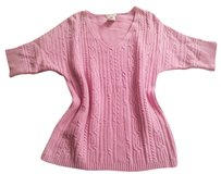 Chloé Wool Italian Soft Luxury Sweater