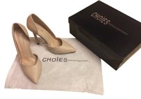 Choices Nude Pumps