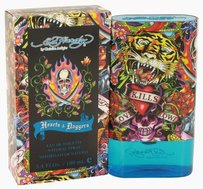 Christian Audigier Ed Hardy Hearts & Daggers By Christian Audigier Eau De Toilette Spray 3.4 Oz