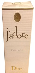 Christian Dior Brand New CD Christian Dior Jadore Eau De Parfum 50ml Sealed
