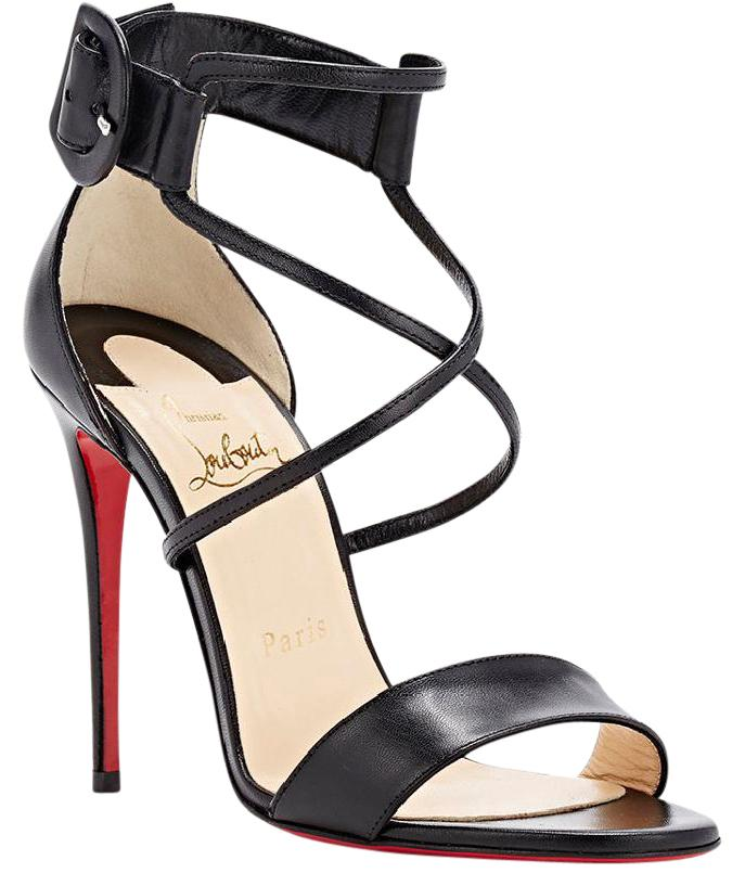 louboutin sandals