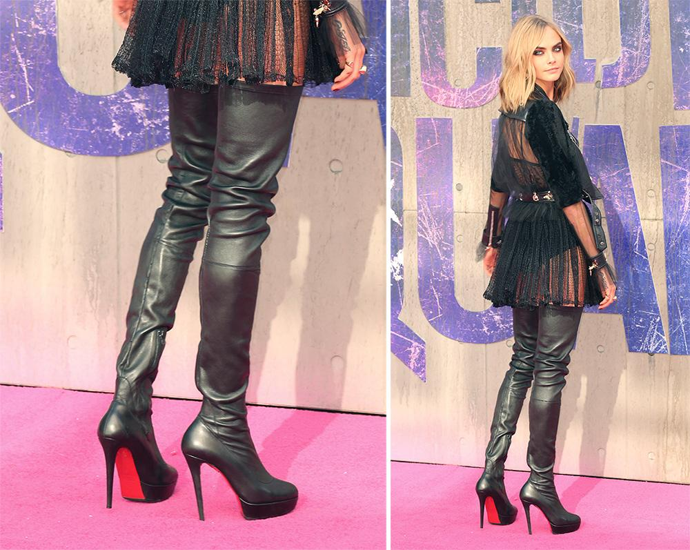 5b8f17336330 ... official christian louboutin black boots. 1234567891011 ab356 e21b8