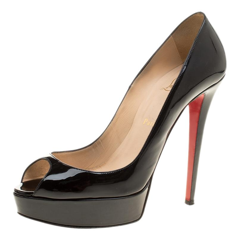 dbb85f92910 coupon shoes private number christian louboutin 67bbf 5239e  where to buy  christian louboutin black pumps 63e82 426dc