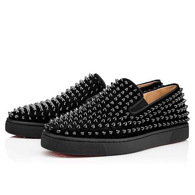 louboutin low