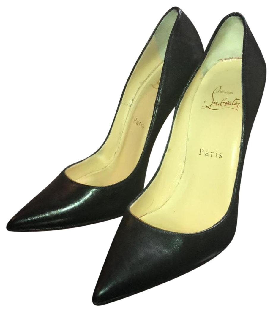 a772e22fe7b Christian Louboutin Black So Kate Pumps Size Size Size EU 37 (Approx. US 7)  Regular (M