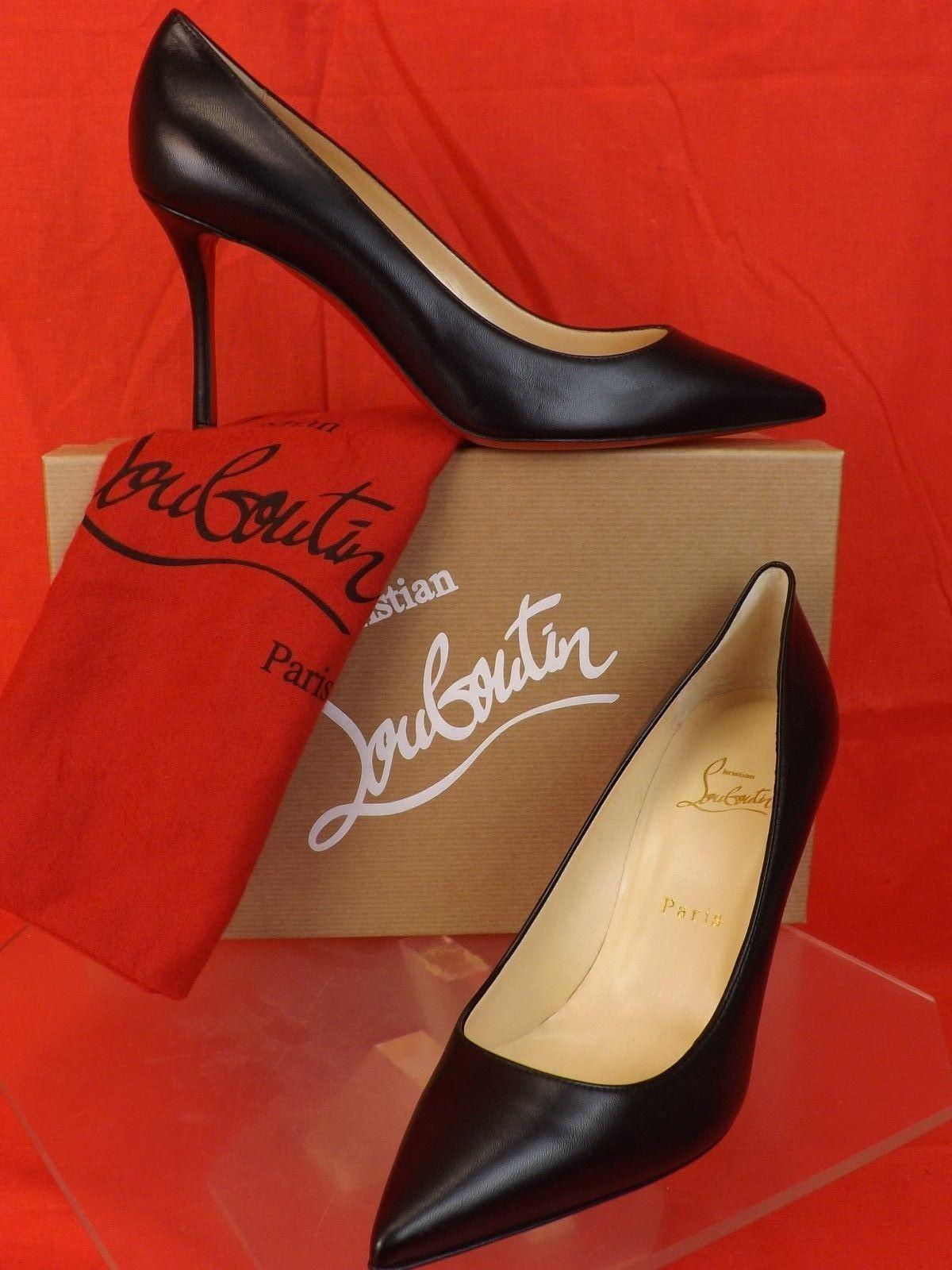 christian louboutin plate peach nouvelle plate louboutin - forme talon rouge femmes Madame fashion italie à chaussures. ef6b39