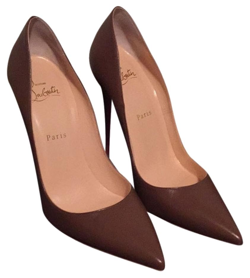 christian louboutin chocolate