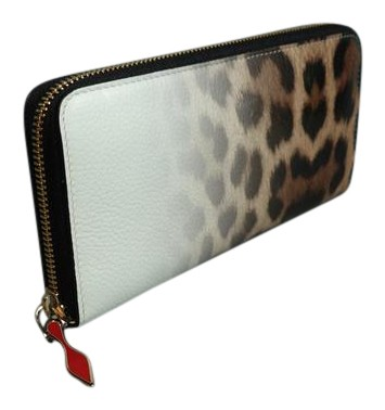 louboutin degrade clutch