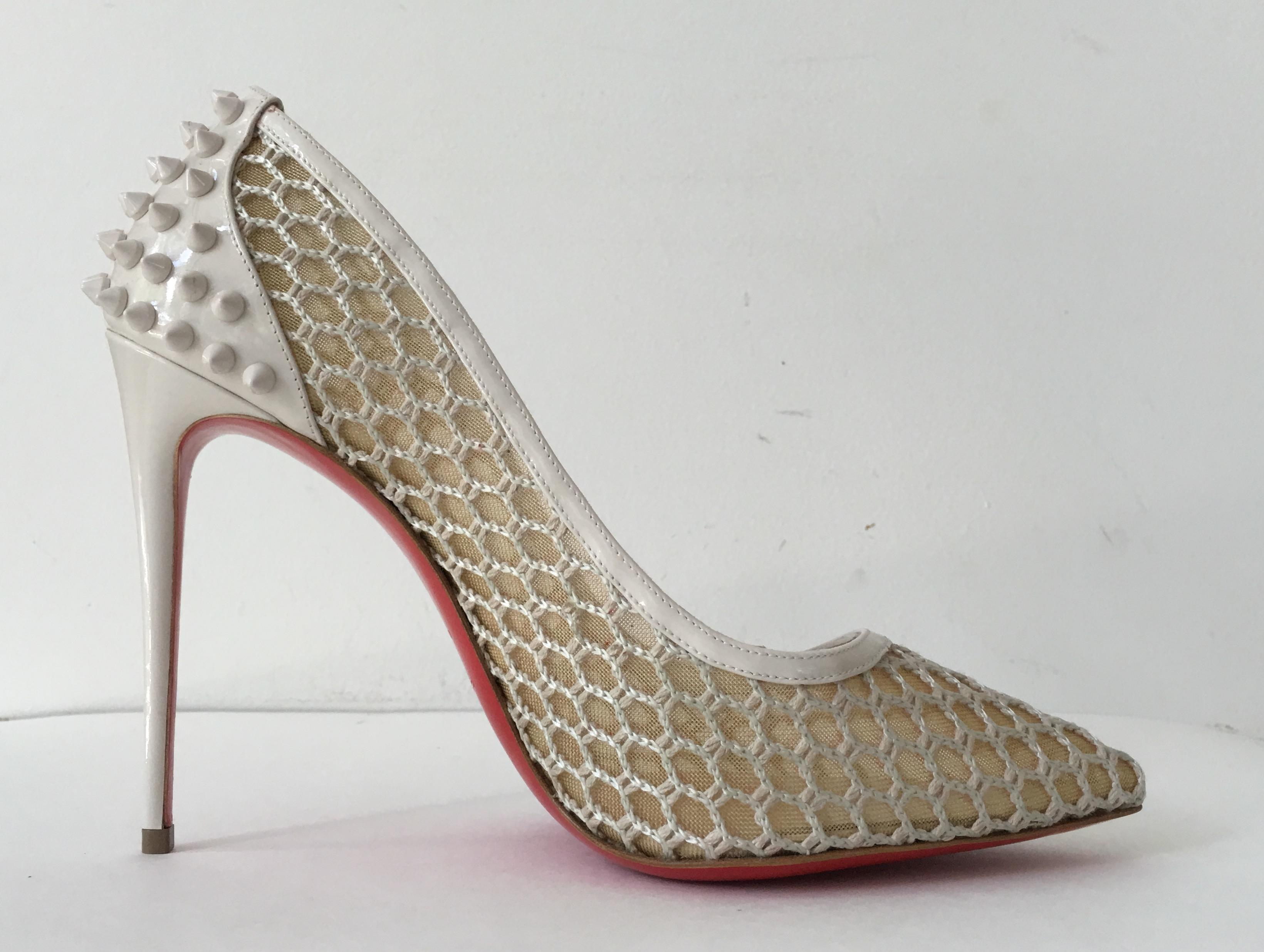 louboutin pigalle 120 replica