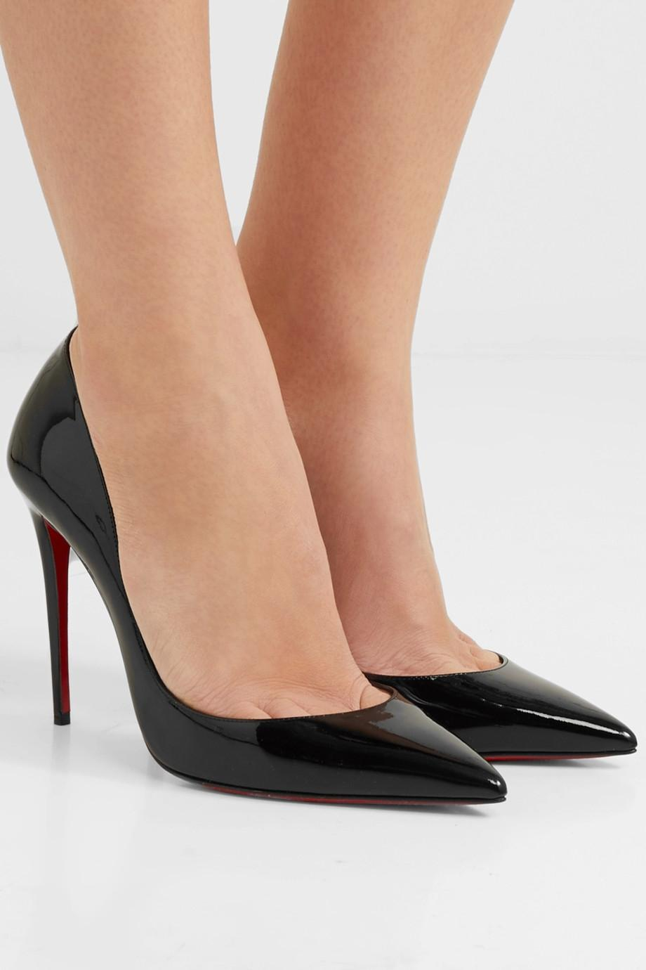 red bottom shoes price