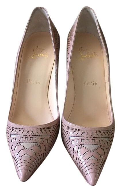 007542e31be discount code for louboutin kristali pumps twitter 20877 09d5f