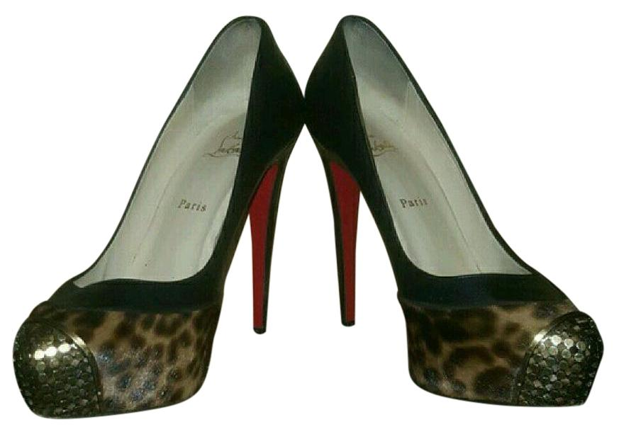 Christian Louboutin Maggie Pumps