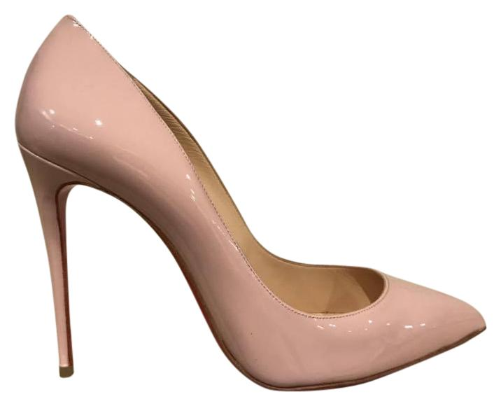 christian louboutin pigalle baby pink