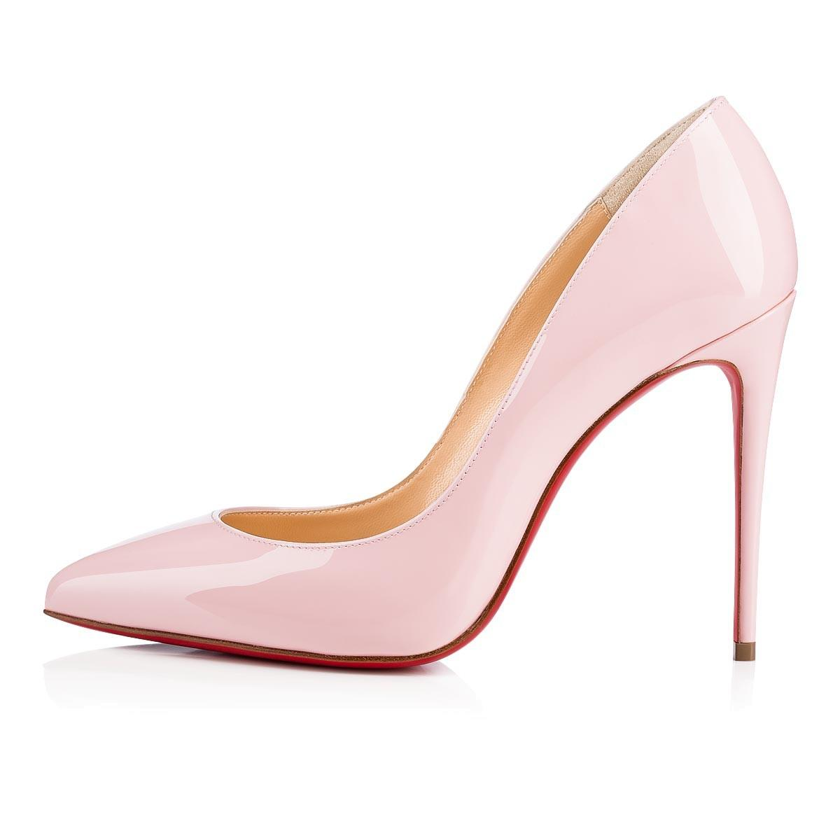 christian louboutin pigalle follies pink
