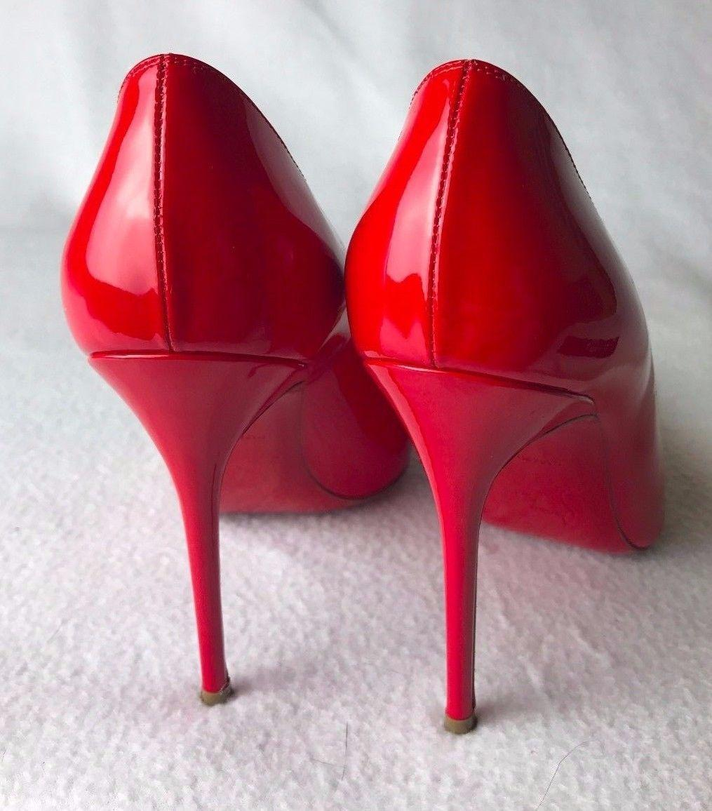 718cac9bb39d ... discount christian louboutin red pumps. 12345678 1b787 11714