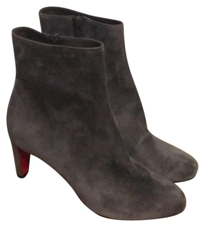 Christian Louboutin Roche Top Ankle Boots/Booties Size EU 38 (Approx. US 8) Regular (M, B)