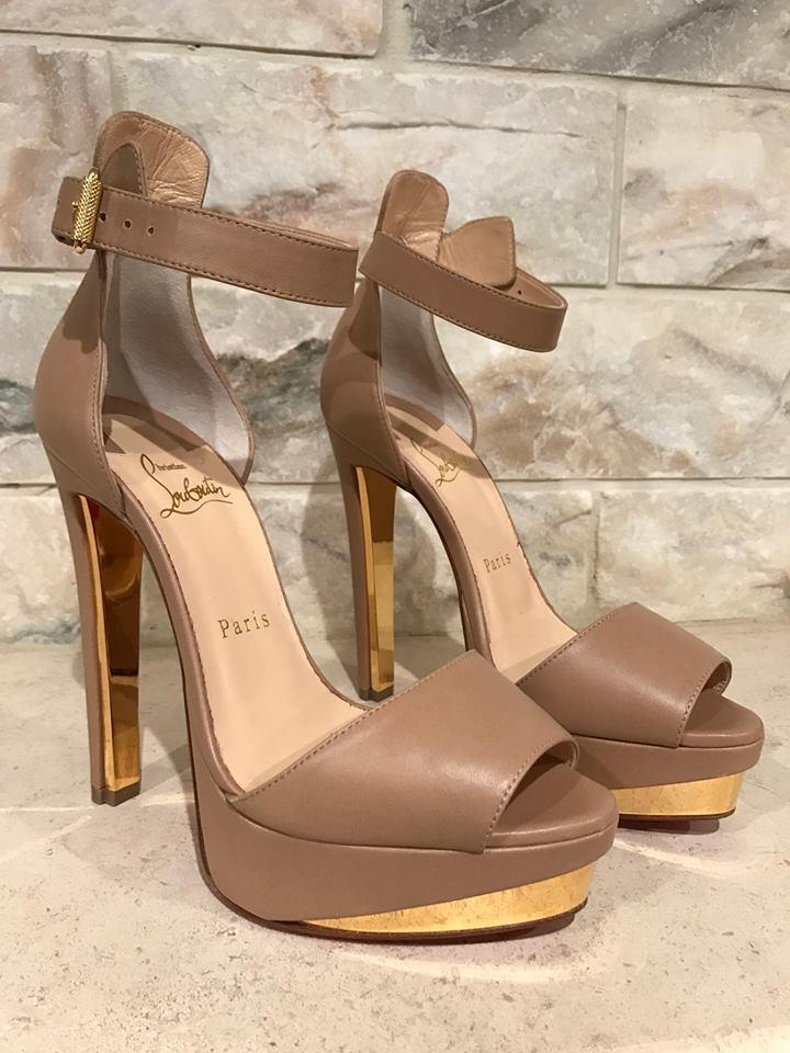 explore in China Christian Louboutin Tuctopen 140 Platform Sandals pictures cheap newest extremely online 4c6nwXYeor