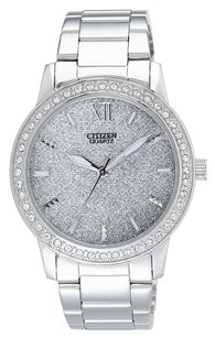 Citizen Citizen Quartz EL3020-52A Women's Stainless Steel Watch