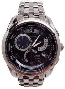 Citizen Citizen Bl8000-54l Eco-drive Calibre 8700 Perpetual Cal. Watch Light Scratches