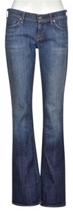 Citizens of Humanity Womens Flare Leg Jeans