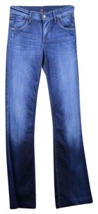 Citizens of Humanity Womens Trouser/Wide Leg Jeans