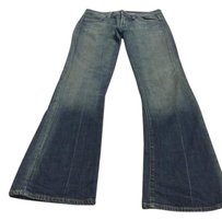 Citizens of Humanity Usa Made Boot Cut Jeans
