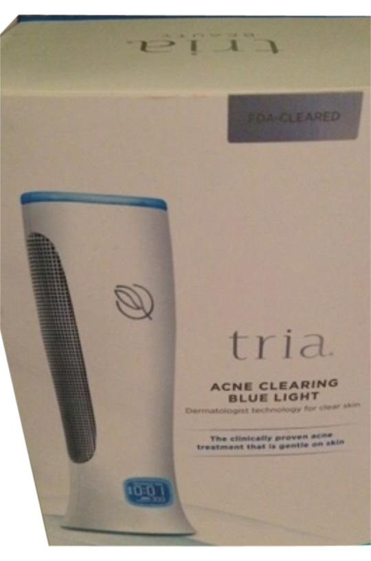 City Triangles TRIA ACNE CLEARING BLUE LIGHT