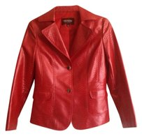 clanlide collection woman Red Wine Blazer