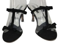 Claudia Ciuti Caludia Womens Black Pumps