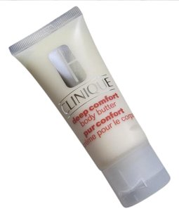 Clinique New Clinique Deep Comfort Body Butter 1.4 fl.oz/40ml