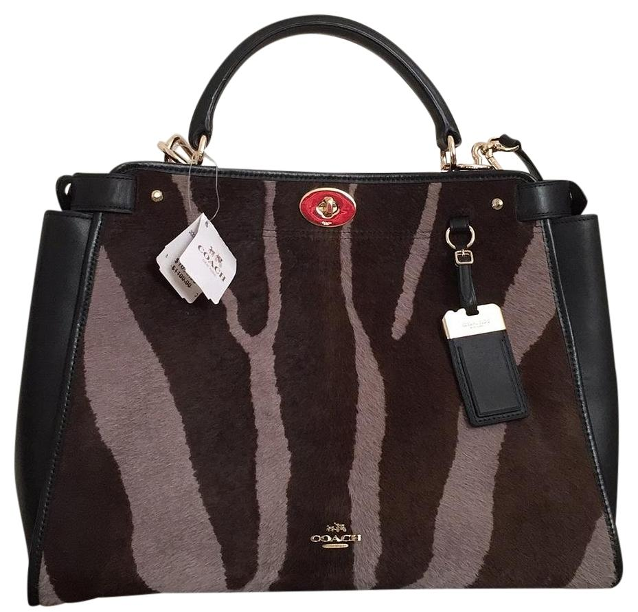 cd417db648d22 ... coupon code coach gramercy satchels up to 70 off at tradesy c7f0d 7c730