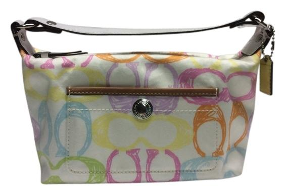 coach purse outlet store zckd  small pink coach purse