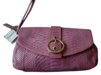 Coach Dooney Bourke Louis Vuitton Pink Clutch