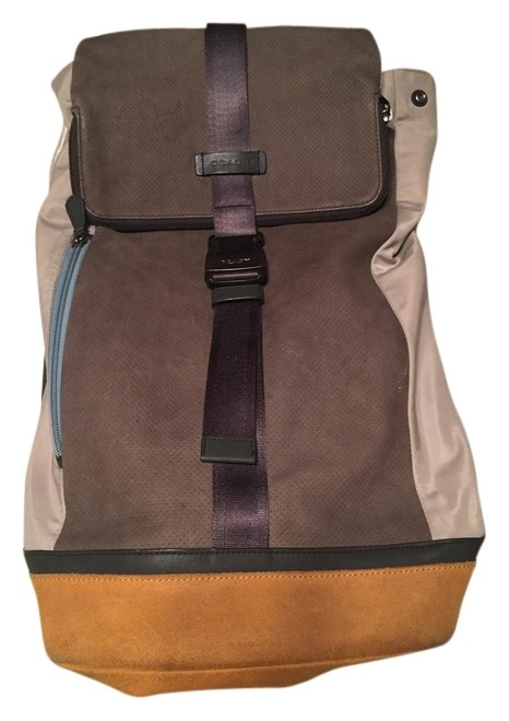 Coach Suede Backpack on Sale, 66% Off | Backpacks on Sale
