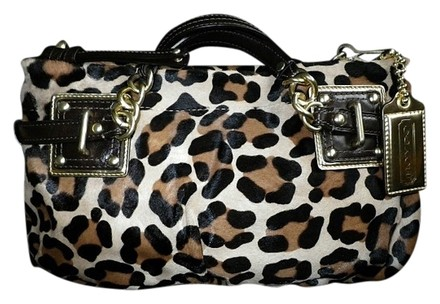 Preload https://item4.tradesy.com/images/coach-leopard-pony-haircalf-madison-brooke-brown-ocelot-animal-printed-fur-leather-clutch-534208-0-0.jpg?width=440&height=440