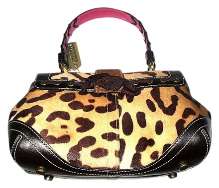 Preload https://item4.tradesy.com/images/coach-limited-ed-madison-framed-brown-ocelot-animal-printed-fur-leather-tote-733448-0-0.jpg?width=440&height=440